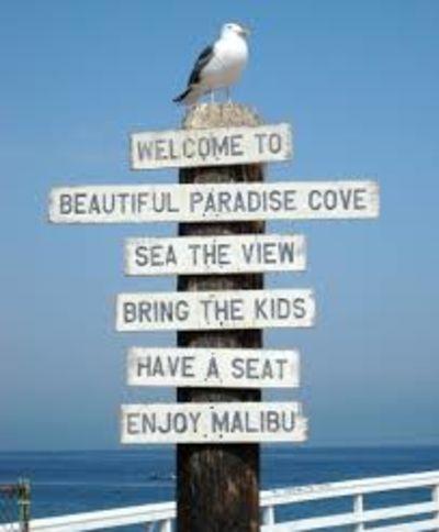 Malibu Weekly Update
