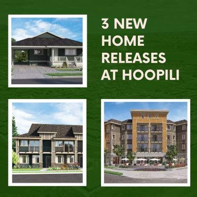 3 New Hoopili Phase Release: Hooulu, Ilima, & Kohina