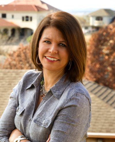 Amy Moody, Realtor