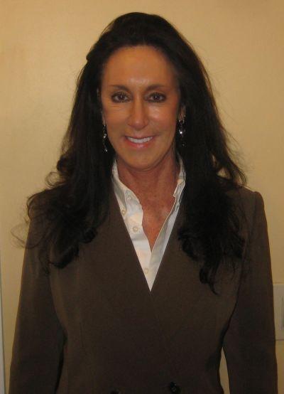 Rochelle Grant