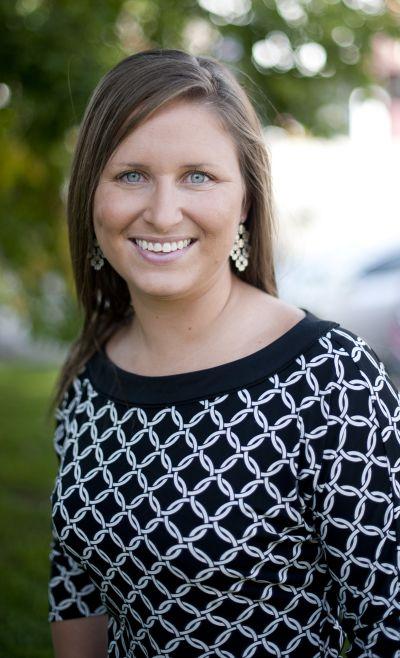 Ashley Schreiber