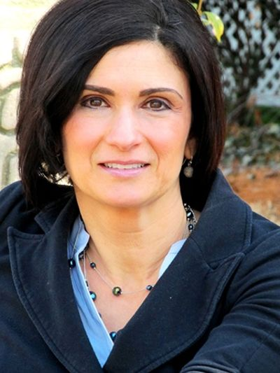 Brenda Fisher