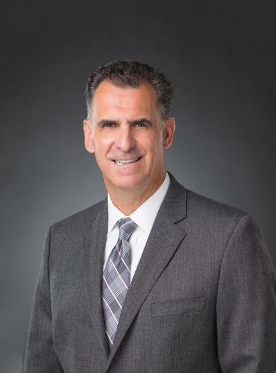 Arnold DeSena <br>Real Estate Agent