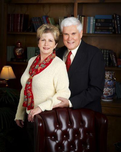Debi and Bill Keeney