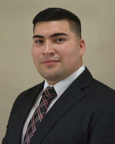Luis M. Diaz