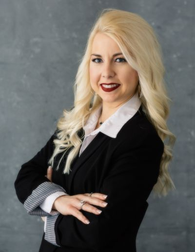 Alliance Realty Welcomes Shelby Hutchinson!