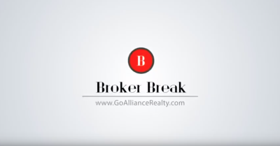 Broker Break Videos: Real Estate Advice & Market Updates