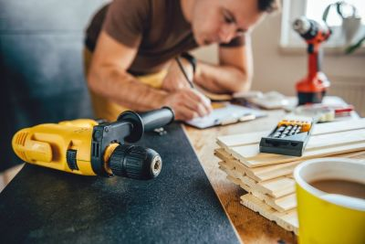 Should You Go Pro or DIY? A Cost Comparison of Home Improvement Projects