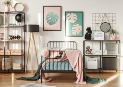The 7 Best Kid's Room Design Ideas to Maximize Space