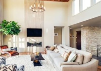 What is the Difference Between a Great Room and Living Room?