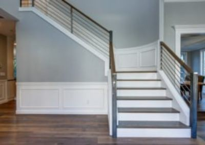 How a Simple Staircase Renovation Can Transform Your Home
