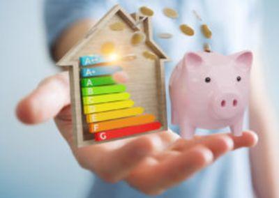 Energy Efficiency Financing – Saving you Money Long Term