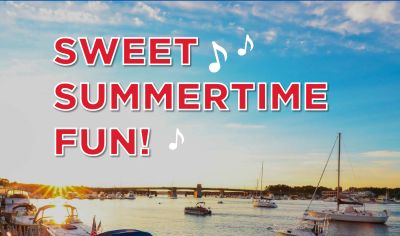 Join RE/MAX On the River for Some Summertime Fun!