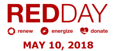 KW Red Day & Women in Need Texas. May 10, 2018