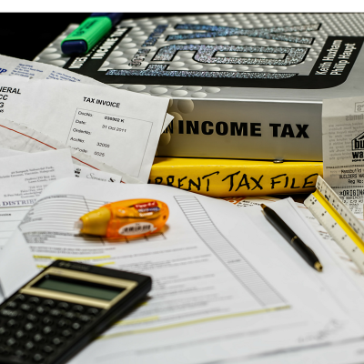 It's April: Do you Know Where Your Deductions Are?