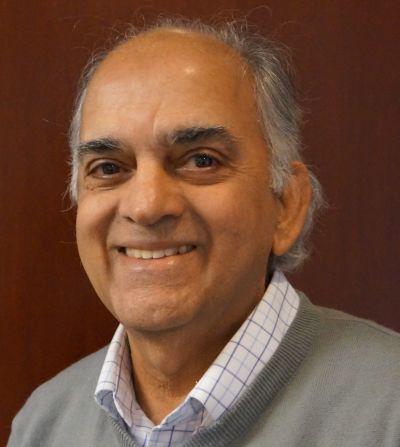 Subash Joshi