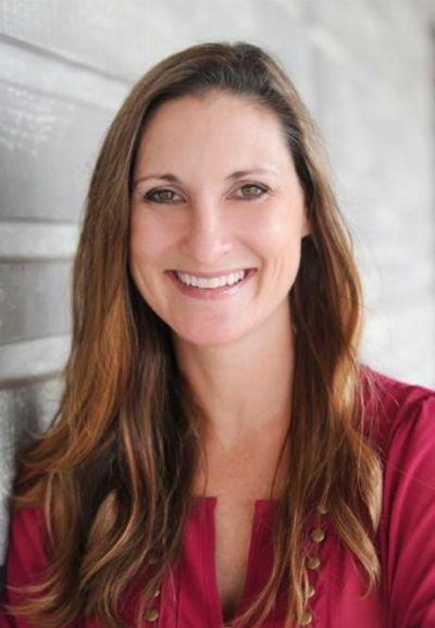Kristen Alsbrooks