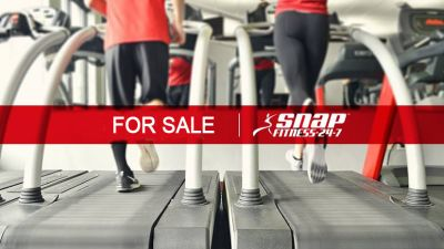Snap Fitness Gyms For Sale in WNY