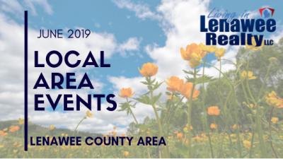June Local Events