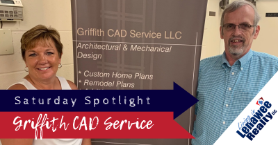 Saturday Spotlight: Griffith CAD Service