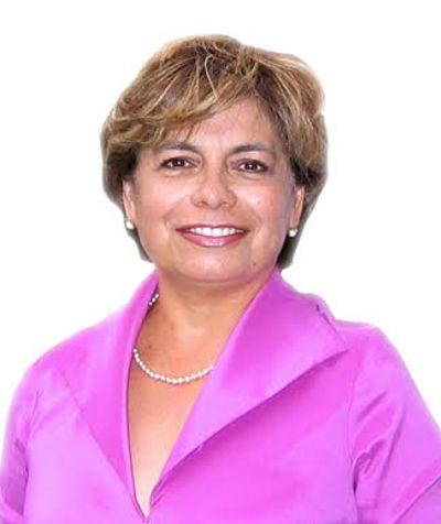 Sonia Burbach | BRE-0872771