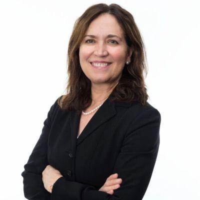 Catherine Metzger