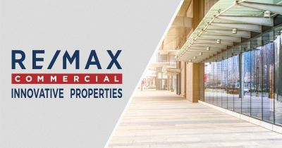 RE/MAX Innovative Properties Announces Commercial Division