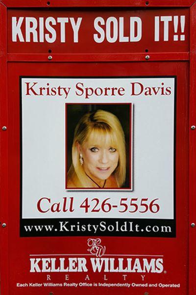 Kristy Sporre Davis Team