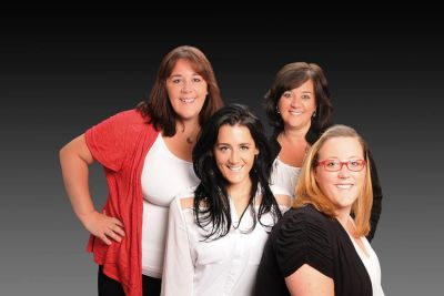 The Anne Marie Kerezsi Team
