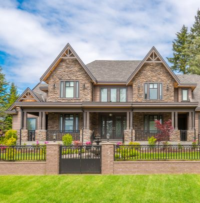Fidelity Real Estate