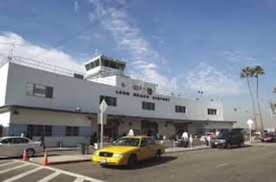 SEVEN GREAT THINGS about the Long Beach Airport
