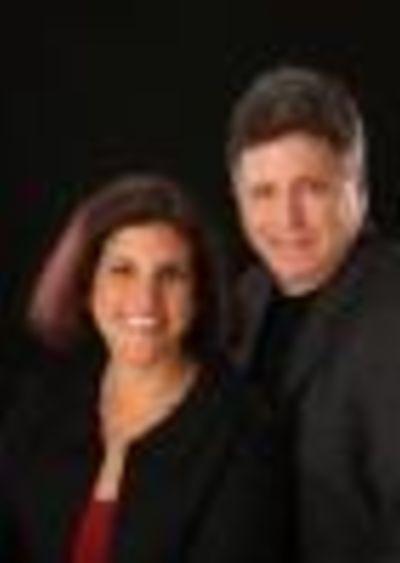 Marcia & Larry Levine