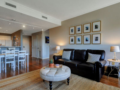 Immaculate Condo at the Heart of the Central Eastside