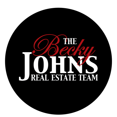 Becky Johns Real Estate Team
