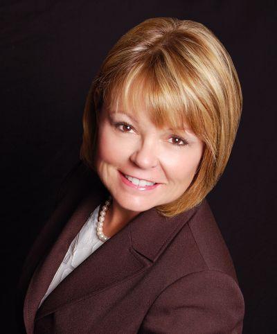 Kirsty Martinez