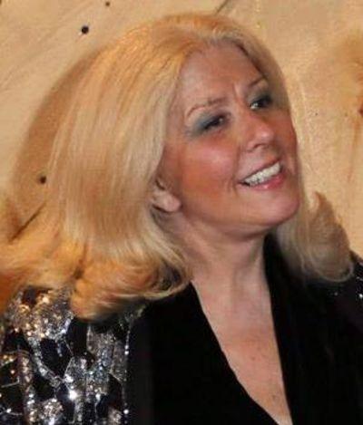 Marilyn Jarvis