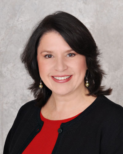 Laura Brockway