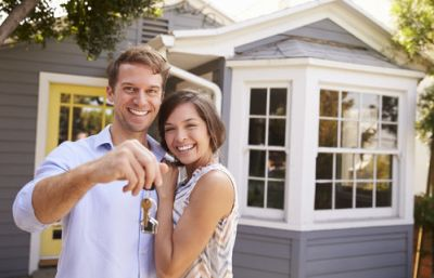 The Joy of Home Ownership