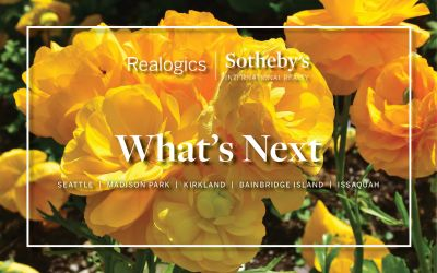 What's Next- May 2019
