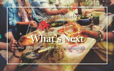 What's Next- July 2019