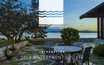 Our Current In-Depth Waterfront Property Sales Report