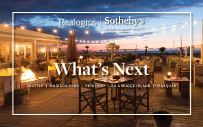 What's Next – August 2019
