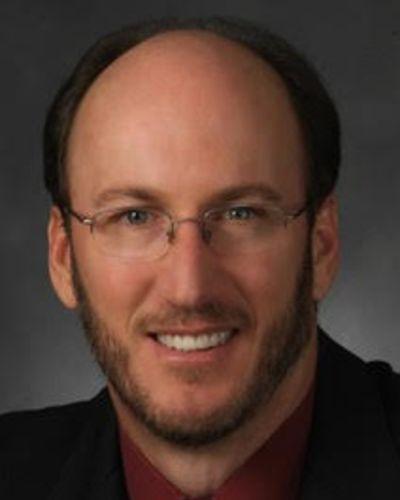 Nick E. Reed