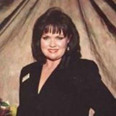 Debbie Scrimshire