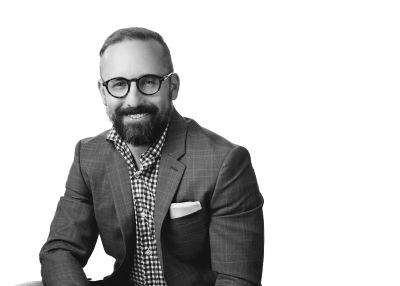 Ryan Desch, Broker/Owner REALTOR®