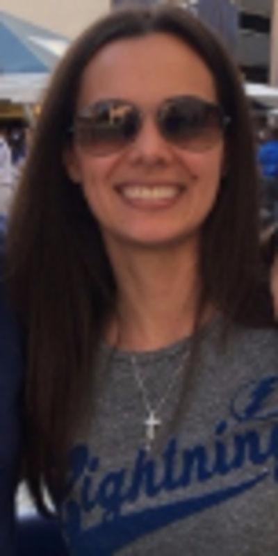 Vanessa Remeikis