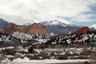 Why move to Colorado Springs?