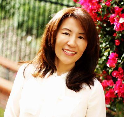 Nancy Chung