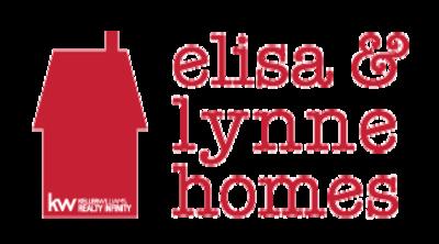 Elisa & Lynne Homes