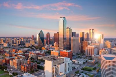 What's Next for DFW's Office Market